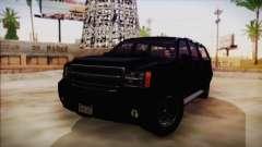 GTA 5 FIB Granger
