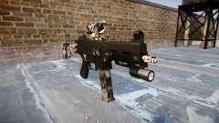 Gun UMP45 Zombies