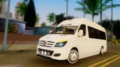 Mercedes-Benz Sprinter School Bus