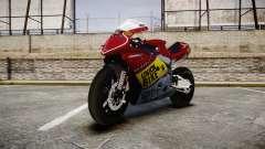 MV Agusta F4 for GTA 4