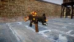 Gun UMP45 Elite