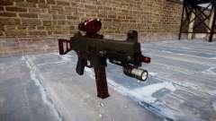 Gun UMP45 Art of War
