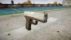 Pistol Taurus 24-7 titanium icon3