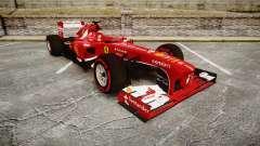 Ferrari F138 v2.0 [RIV] Massa TSSD