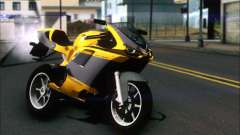 GTA 5 Pegassi Bati 801