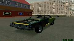 Dodge Charger HL2 EP2