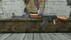 AK47 from Killing Floor v2