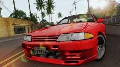 Nissan Skyline GT-R32