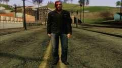 Johnny Klebitz From GTA 5