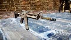 Automatic M4A1 carbine