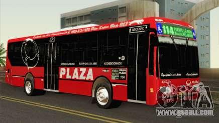 Deutz Tatsa Puma D12 for GTA San Andreas