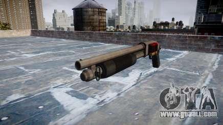 Riot shotgun Mossberg 500 icon2 for GTA 4