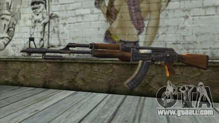 Тип 56 (АКМ) from Battlefield: Vietnam for GTA San Andreas