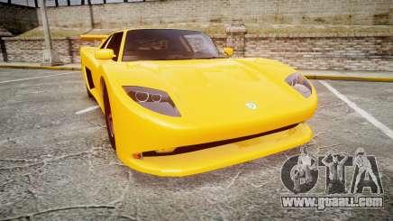 Livraga 350 for GTA 4