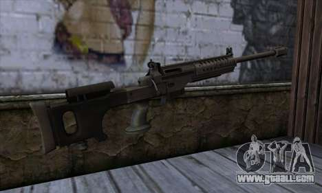 JNG-90 for GTA San Andreas second screenshot