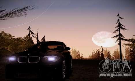 ENBseries for low PC 4.0 SAMP VerSioN for GTA San Andreas fifth screenshot