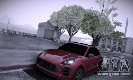 ENBseries for low PC 4.0 SAMP VerSioN for GTA San Andreas sixth screenshot