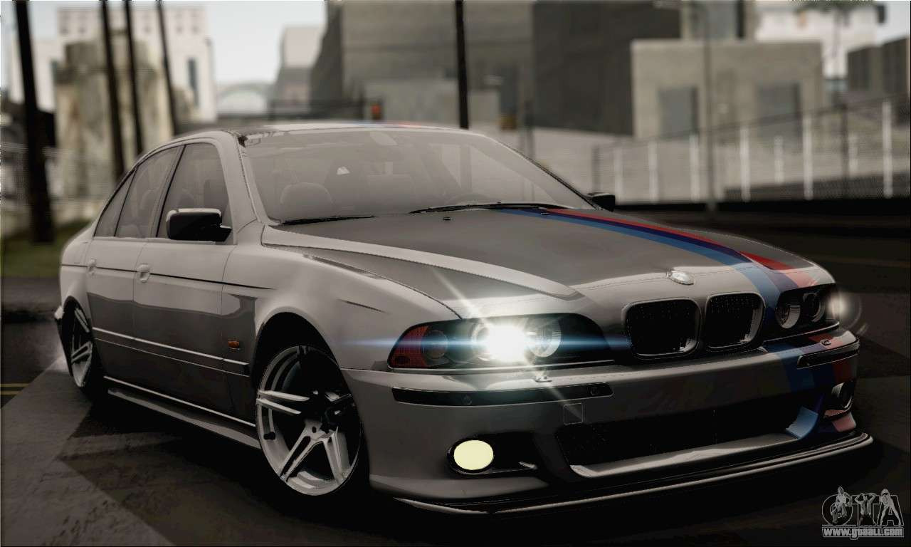 Bmw E39 Style New Car Update 2020