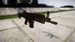 Rifle SCAR-H