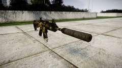 Machine P416 silencer PJ2
