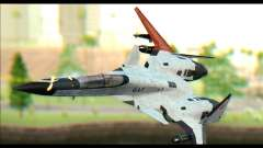 ADFX-02 Morgan for GTA San Andreas