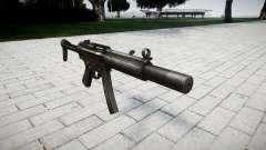 Gun MP5SD RO FS