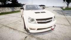 Albany Presidente Racer [retexture] Pibwasser for GTA 4