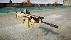 Machine FN SCAR-L Mk 16 icon3