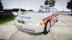 BMW 525i E39 Touring Police [ELS] JSARVV