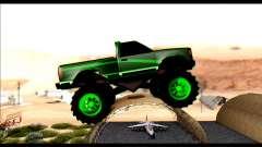 City Destroyer v2 for GTA San Andreas