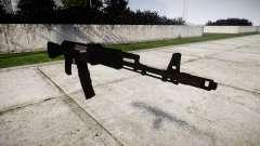 The AKM-74