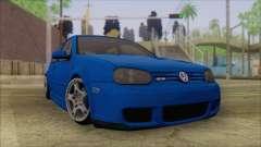 Volkswagen Golf 4 R36 for GTA San Andreas