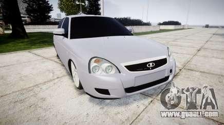VAZ-2170 best for GTA 4