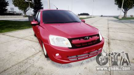 VAZ 2190 for GTA 4