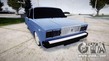 VAZ-2107, Lambo for GTA 4