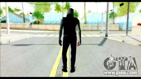 Ginos Ped 39 for GTA San Andreas second screenshot