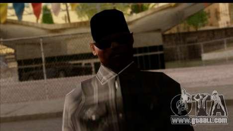 GTA San Andreas Beta Skin 3 for GTA San Andreas third screenshot