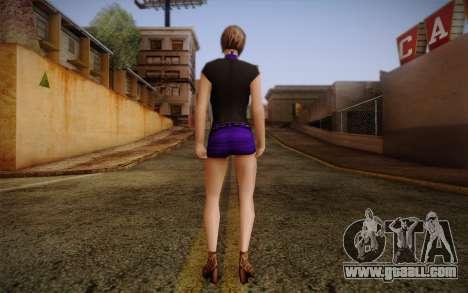 Ginos Ped 30 for GTA San Andreas second screenshot