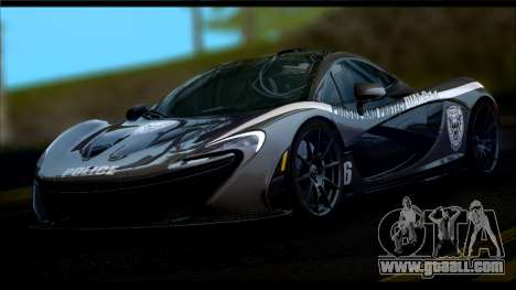 Photorealistic ENB 3.1 Final for weak PC for GTA San Andreas fifth screenshot