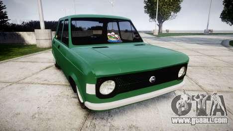 Fiat 128 Berlina for GTA 4
