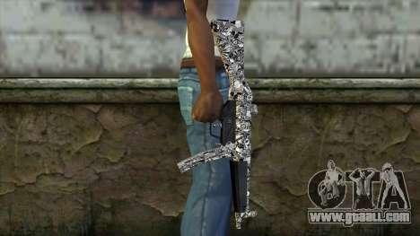 New machine v2 for GTA San Andreas third screenshot