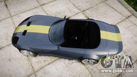 Bravado Banshee ESP for GTA 4 right view