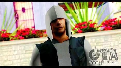Ginos Ped 39 for GTA San Andreas third screenshot