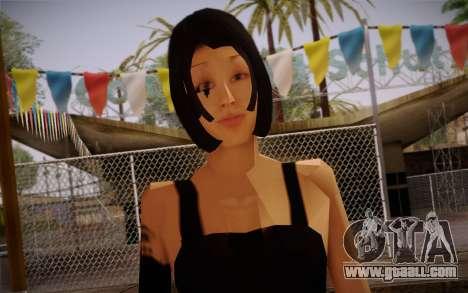 Ginos Ped 15 for GTA San Andreas third screenshot