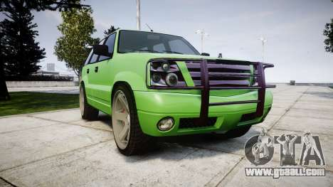Albany Cavalcade Sport for GTA 4