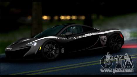 Photorealistic ENB 3.1 Final for weak PC for GTA San Andreas forth screenshot