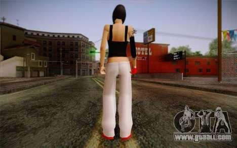 Ginos Ped 15 for GTA San Andreas second screenshot
