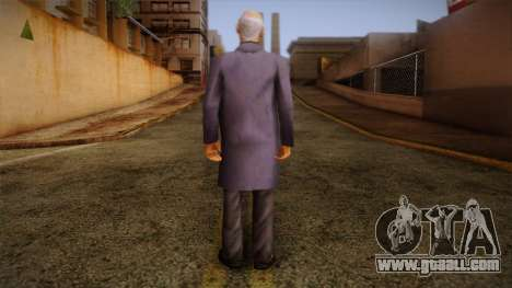 GTA San Andreas Beta Skin 13 for GTA San Andreas second screenshot