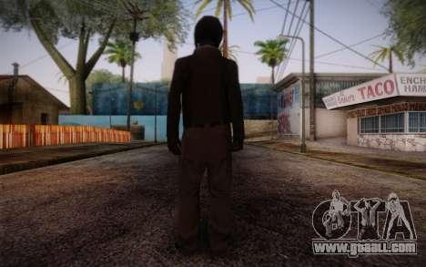 Ginos Ped 44 for GTA San Andreas second screenshot