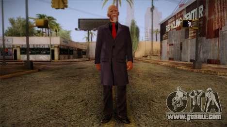 GTA San Andreas Beta Skin 13 for GTA San Andreas
